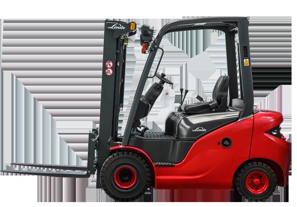 HT16D TS-HT20D TS内燃平衡重式叉车租赁