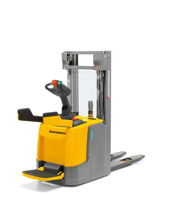 ERC-212-214-216-220电动托盘堆垛车租赁