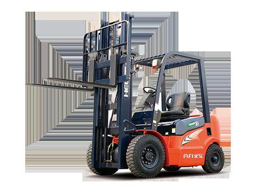 G2系列 2-3.5吨内燃叉车系列租赁