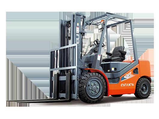 H3系列 2-3.5吨柴油 汽油 液化气内燃叉车租赁