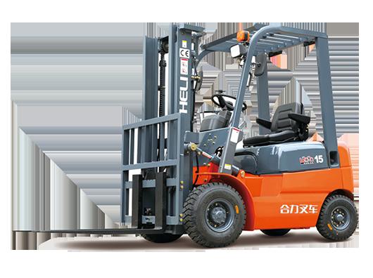 H2000系列 1-1.8吨柴油 汽油 液化气内燃叉车租赁