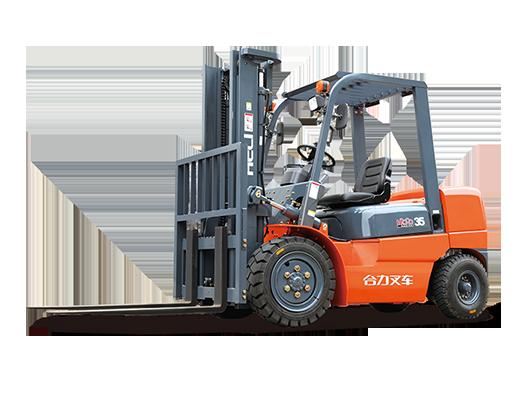H2000系列 2-3.5吨柴油 汽油 液化气内燃叉车租赁