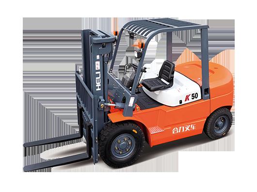 K系列 2-3.5吨柴油内燃叉车租赁