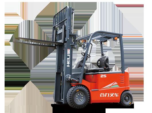 G系列 2-2.5吨蓄电池平衡重式叉车租赁