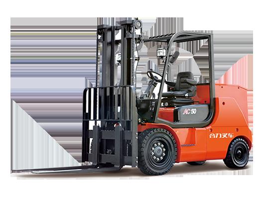 G系列 4-5吨蓄电池平衡重式叉车租赁
