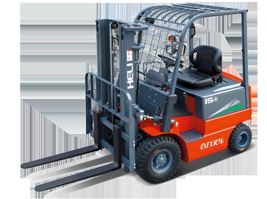 G系列 8.5-10吨蓄电池平衡重式叉车租赁