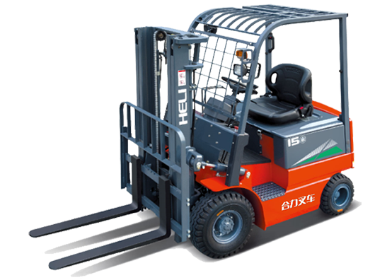 H3 1.5-3.5T蓄电池平衡重式冷库专用叉车租赁