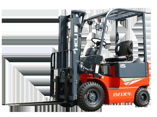 H3系列 1-1.8吨蓄电池平衡重式叉车租赁