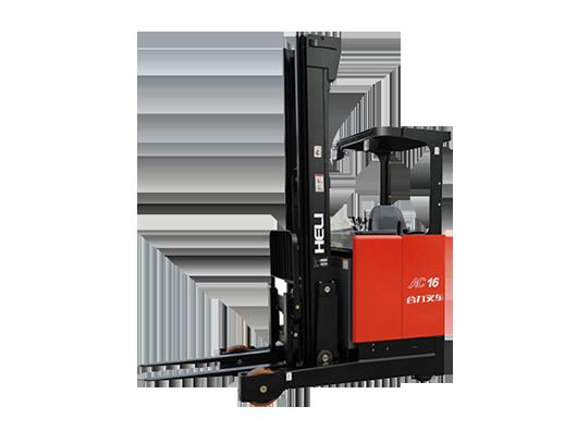 G系列 1.6-2吨蓄电池座式前移式叉车租赁