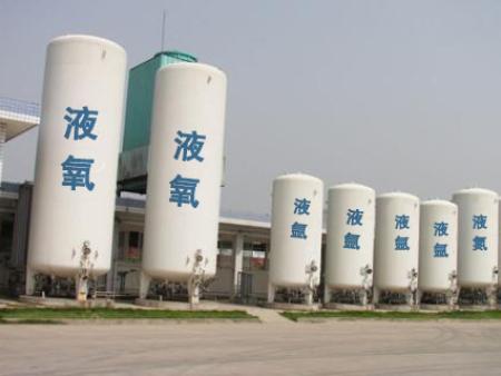 内蒙古供应商液氧