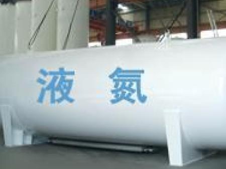 宁德工业液氮