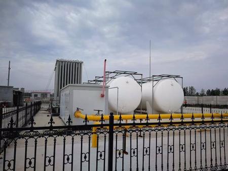 盛液氮的容器会不会爆炸