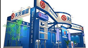 广州展会搭建的几大原则