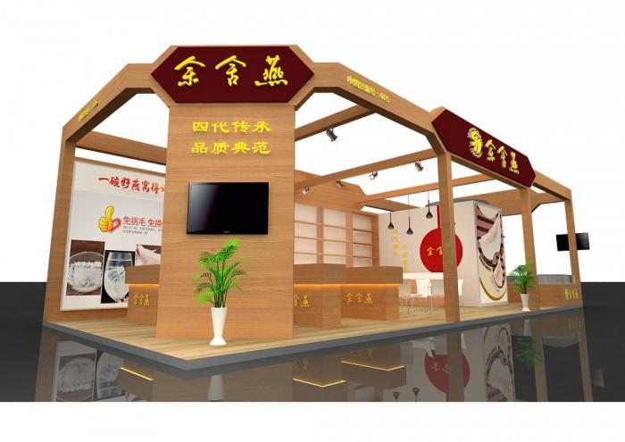 广州科麦龙展会设计的流程有哪些