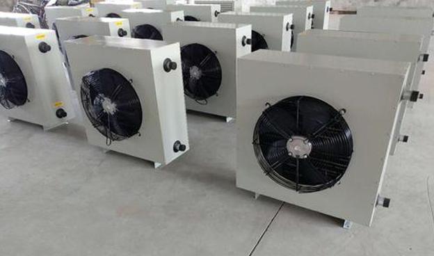 自动暖风机