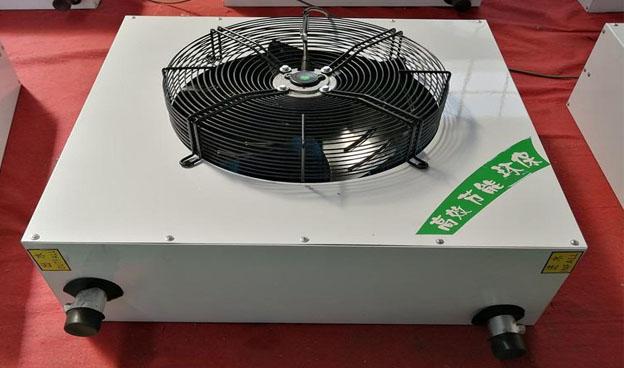 大功率工业暖风机