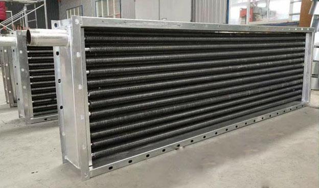 蒸汽型加热器