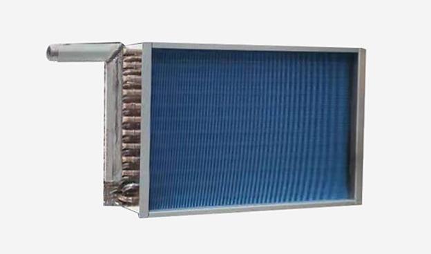 表冷器生产
