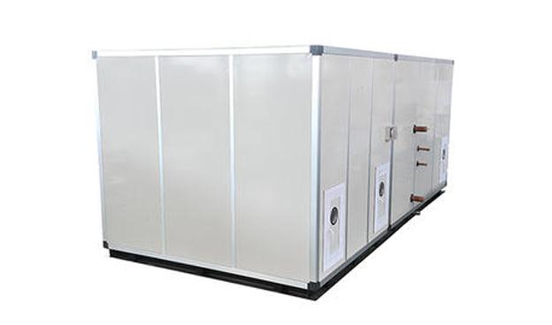 山东直膨式空调机组