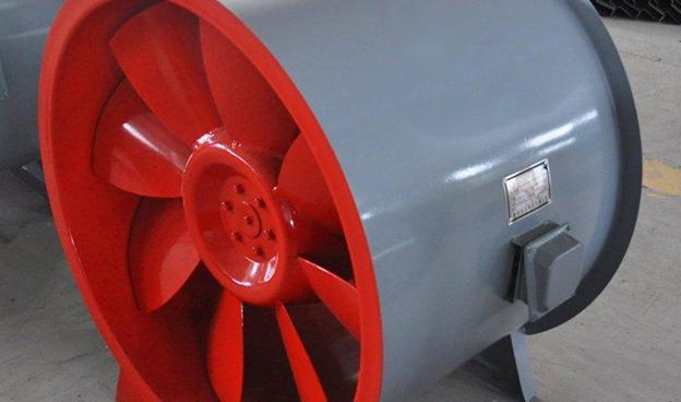 如何做好高温消防排烟风机的使用工作 ?