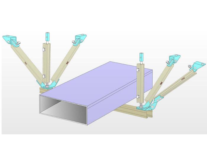 机电抗震支架