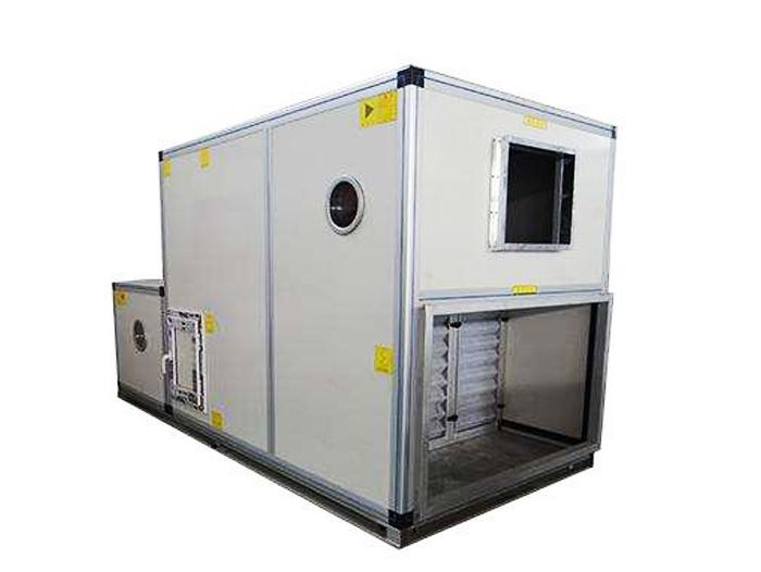 热回收式空调机组