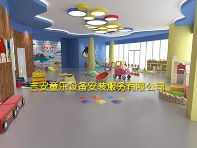幼儿园功能室