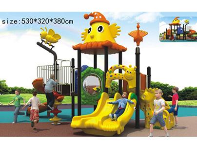 你不知道的八个小型儿童游乐设施保养小诀窍