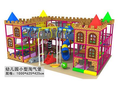 幼儿园小型淘气堡31