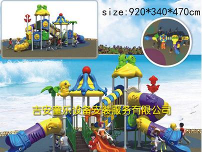 儿童淘气堡乐园设计应该从哪入手