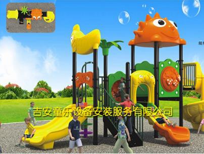儿童设备儿童摇摆机简单故障维修方法