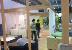 家具展展台设计搭建
