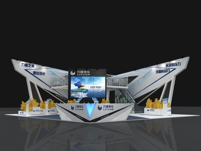 展台设计搭建未来有哪些新的发展趋势呢?