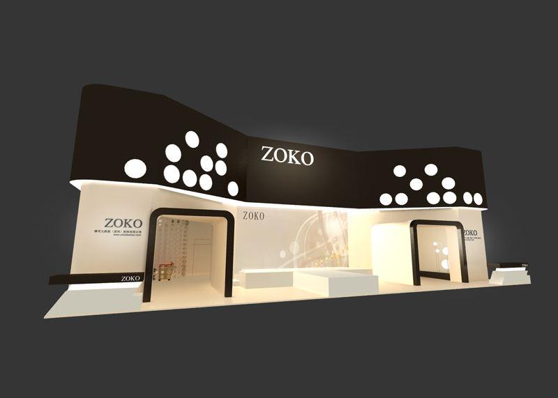 优秀的展览搭建公司要具备什么品质呢?