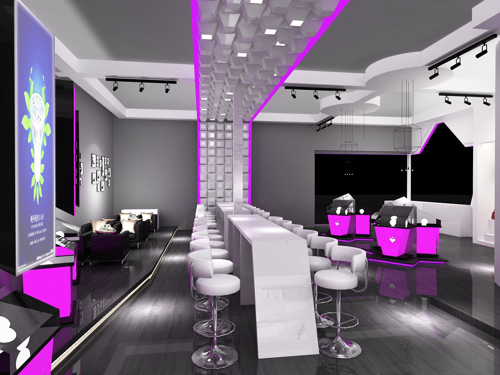广州照明展特装展台设计搭建、光亚照明展展台设计搭建-笔煊展览十年行业服务经验