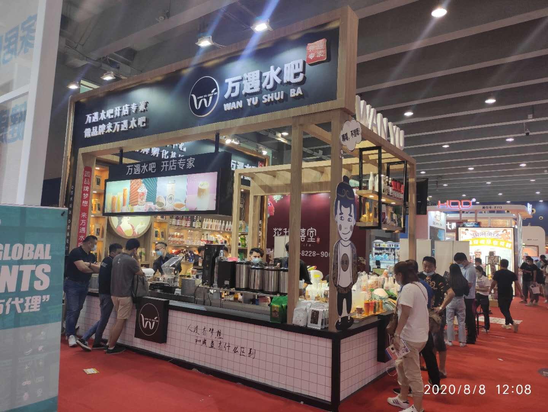 上海展台搭建布展施工的管理步骤