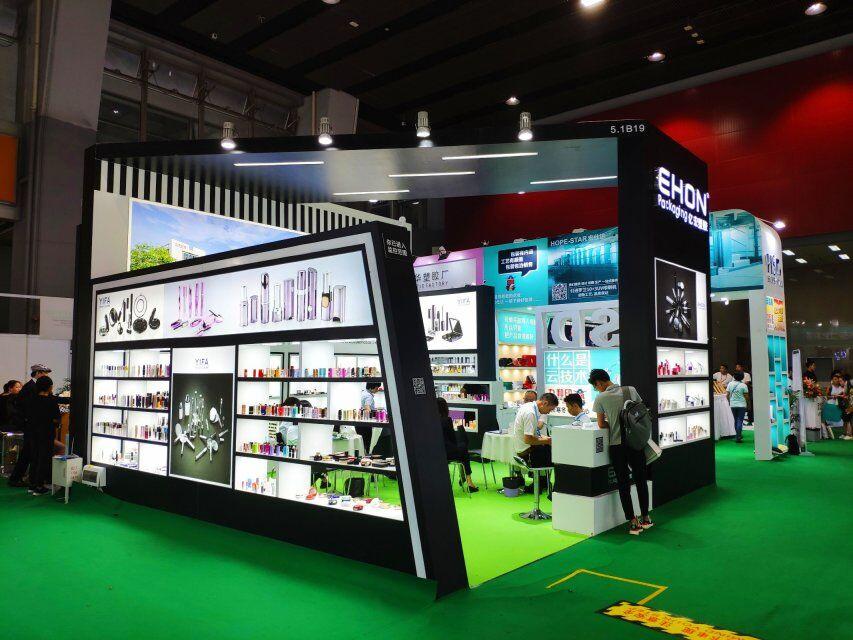 北京市展台设计材料怎么选择?