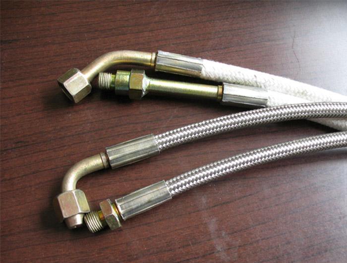 不锈钢金属软管厂家介绍金属软管柔软性如何!