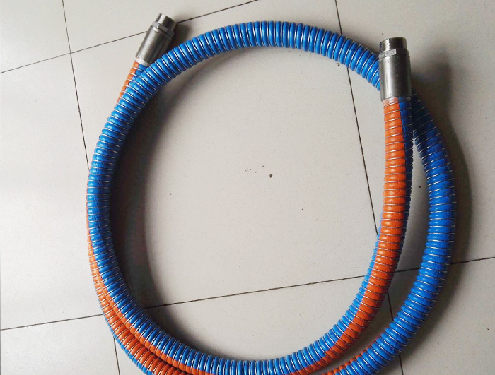耐油复合软管