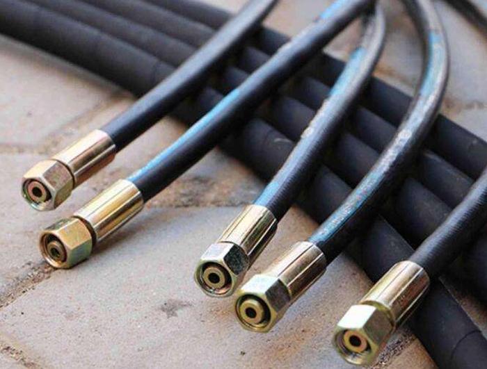 煤矿支架胶管的使用注意事项及测压方法!
