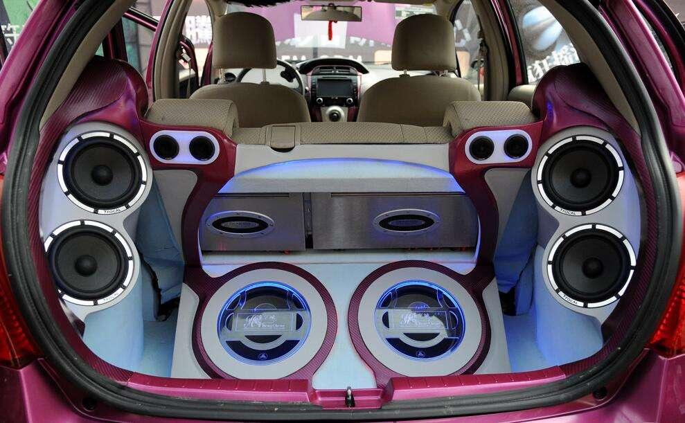 汽车改装前音质受到的影响有哪些