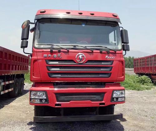 你们平常给重型货车保养时是不是也经常忽略底盘呢?