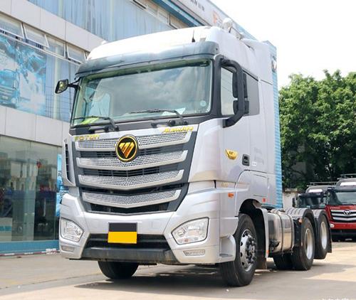 吉安货车销售分享买货车需要什么