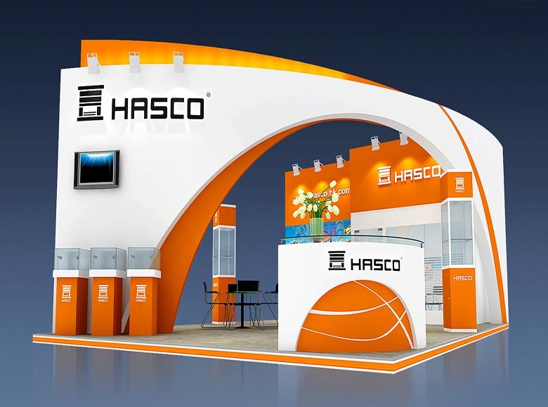 HRSCO——广州门窗展