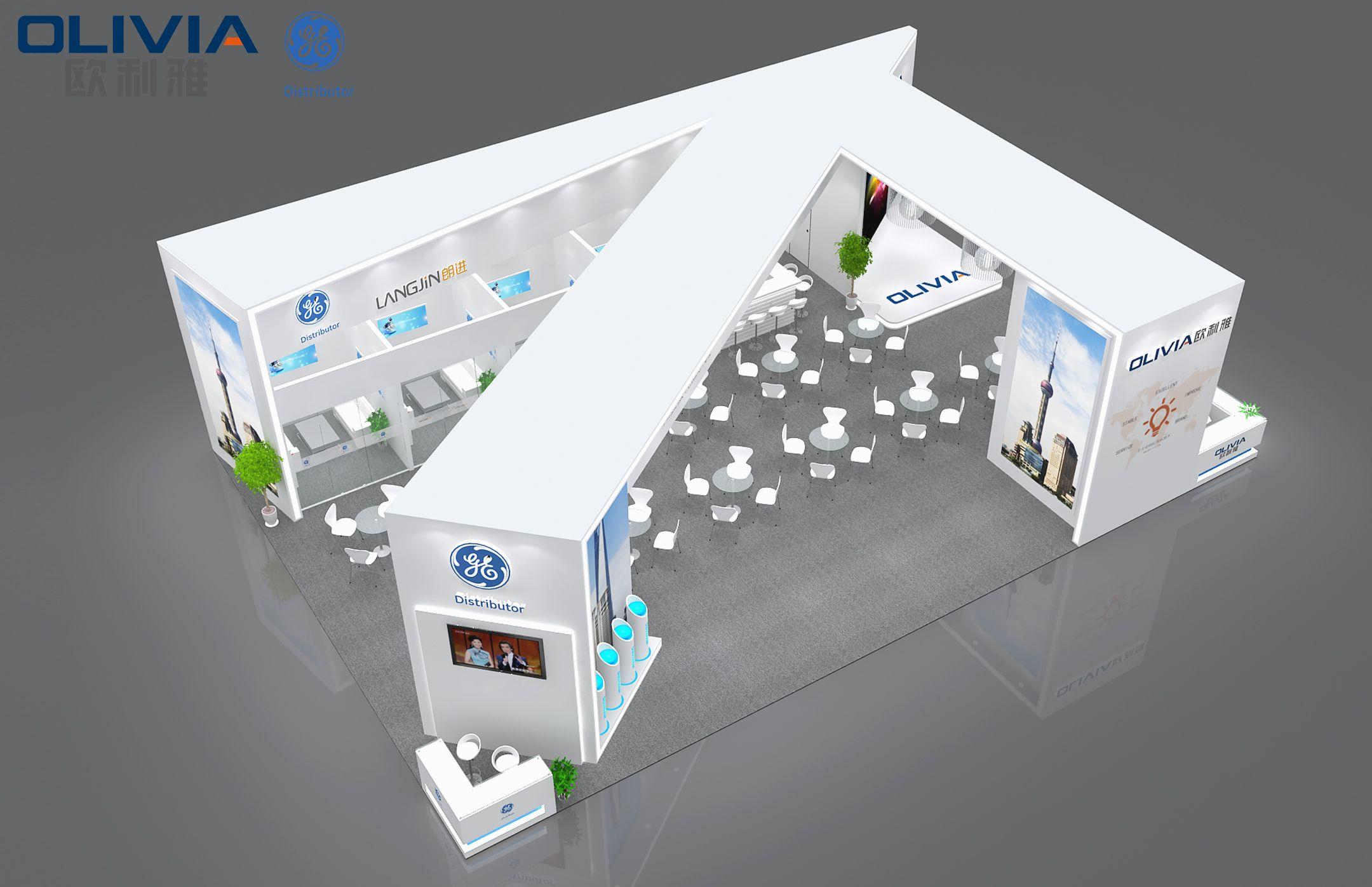 广州家具展展览设计