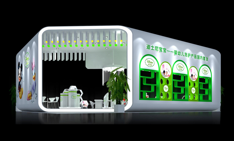 广州展览设计公司:展会结束之后应该如何处理后续工作