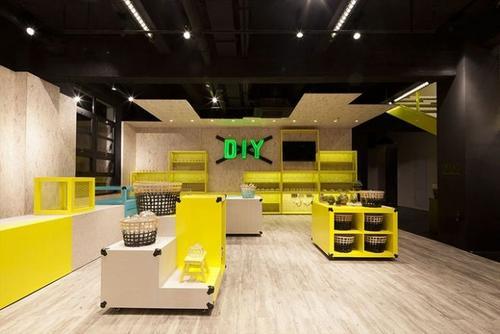 关于广州展馆展厅设计你了解多少呢?