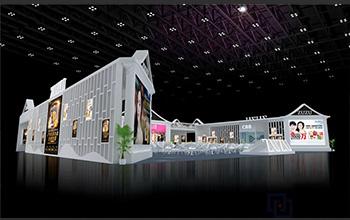 广州美博会展览设计可以融合哪些元素?