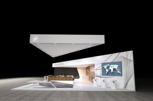 广州展厅设计风格