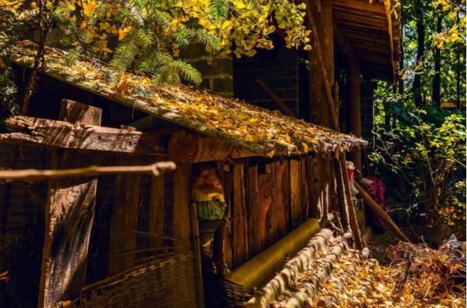 最惊艳的秋色在这里,绵阳美途户外云贵川旅游大环线即将启航